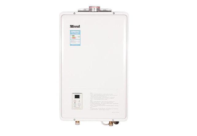 rinnai/林内 rus-13e22cwnaf(t) 燃气热水器 天然气 强排式 恒温图片