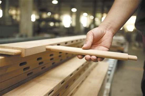 木工家具制作中常见的三种问题