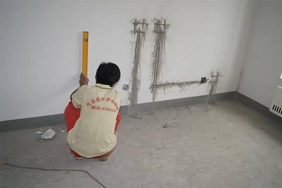 家装电路改造施工攻略 弱电改造施工注意事项