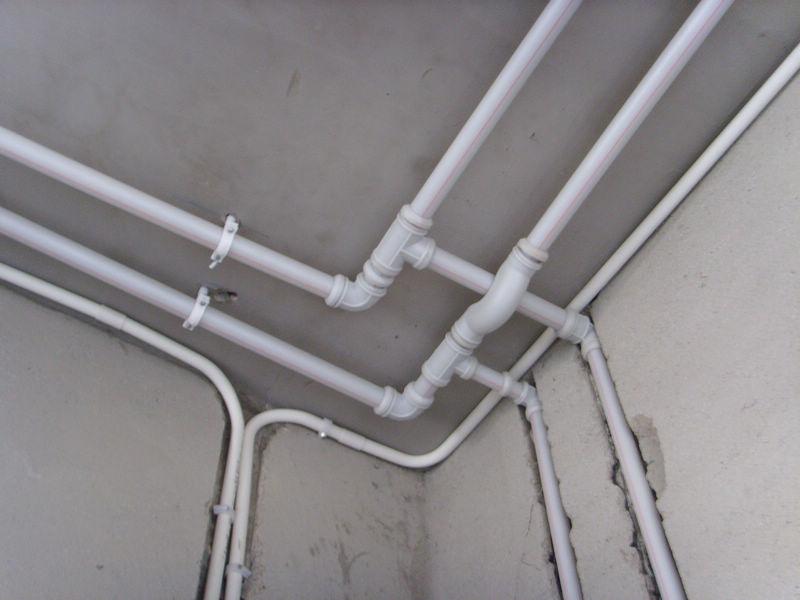 家装水路改造施工注意事项